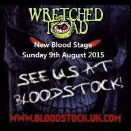 Wretched Toad Bloodstock 192