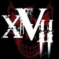 XVII logo 192