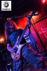 Past The Fall  © ishootmetal.com