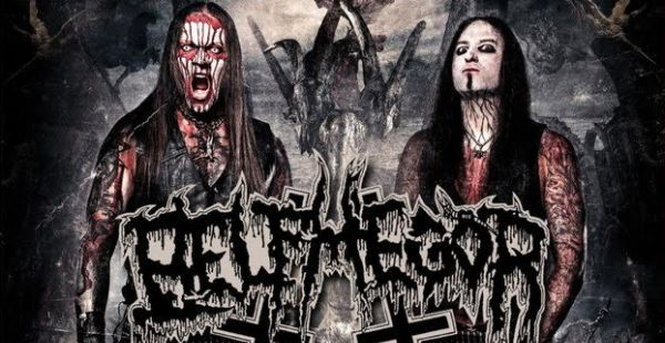 Belphegor cancel Russian dates