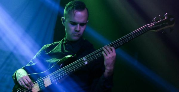 Interview: Dan Briggs of Between the Buried and Me