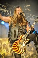 Black Label Society Bloodstock 2015 192