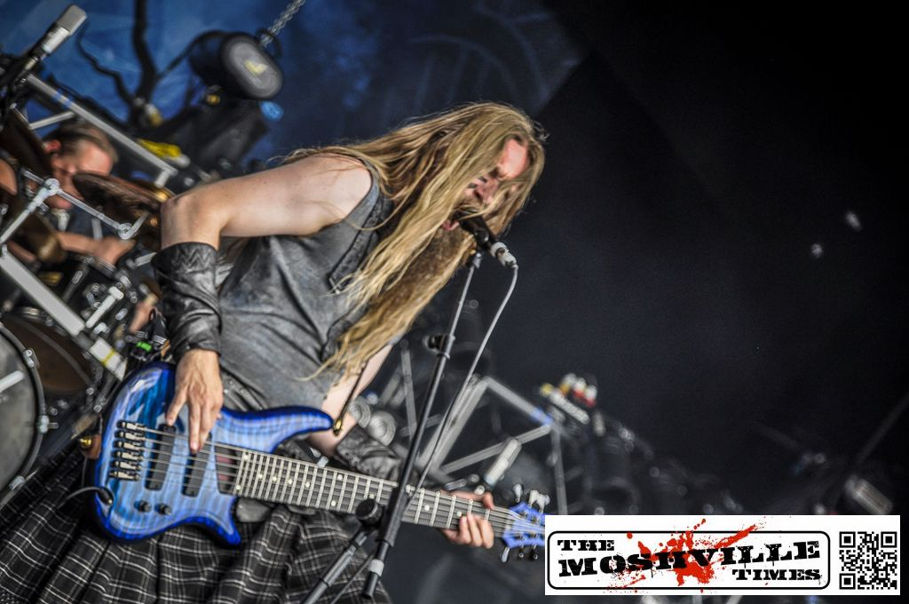Interview: Sami Hinkka of Ensiferum