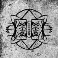 Hombre Bestia logo 192