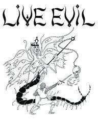 Live Evil 192
