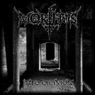 Morthus - Into Oblivion