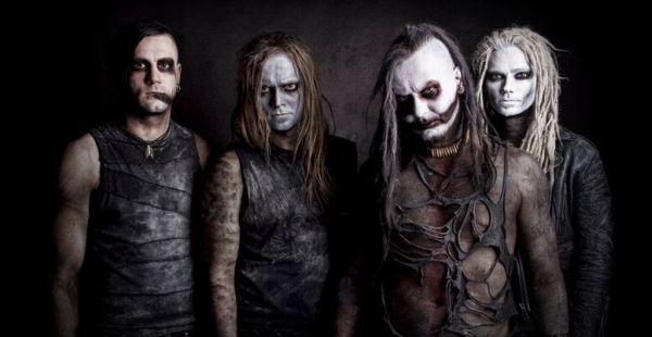 Mortiis announces UK dates