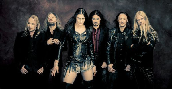 Review: Nightwish – Vehicle of Spirit Live DVD