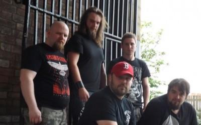 Shadows of Violence band