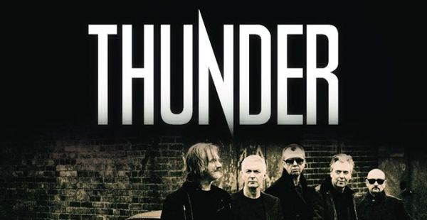 Thunder / Terrorvision / King King – Glasgow Clyde Auditorium, 17th February 2016 [quick review]