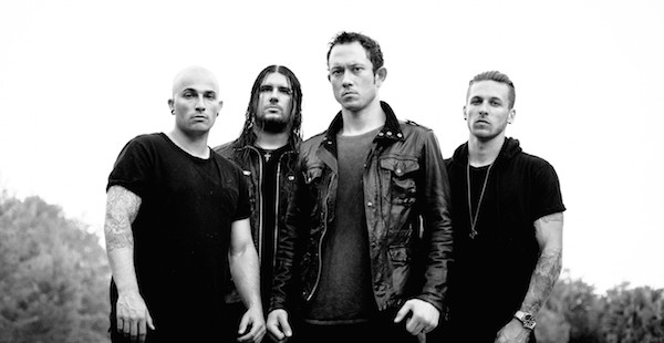 Interview: Corey Beaulieu of Trivium (1st April 2016)