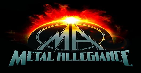 Review: Metal Allegiance – Fallen Heroes EP