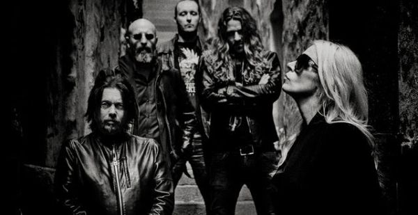 Avatarium – new track streaming