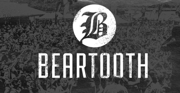 Beartooth announce headline UK tour for November