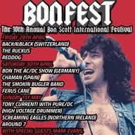 BonFest 2016