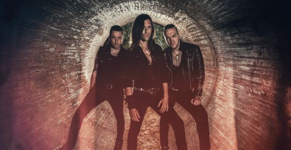 Calabrese band - photo by Andy Hartmark