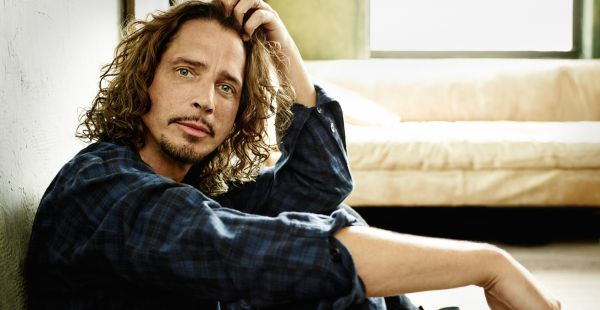 Chris Cornell announces UK dates