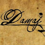 Damaj logo