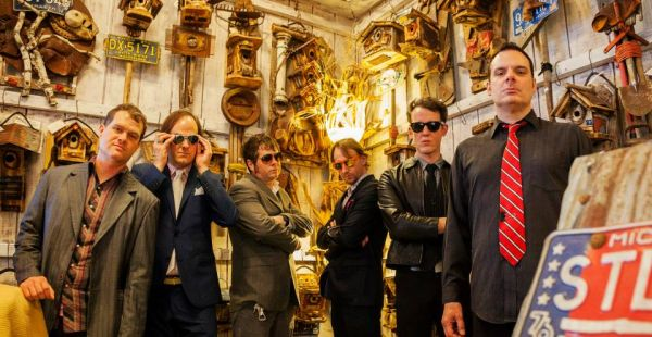 Electric Six – new album and UK tour