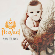Flayed - Monster Man