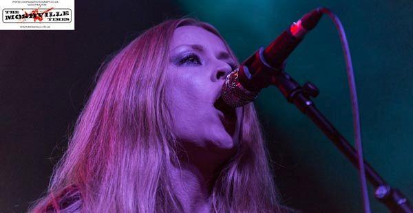Interview: Johanna Sadonis of Lucifer