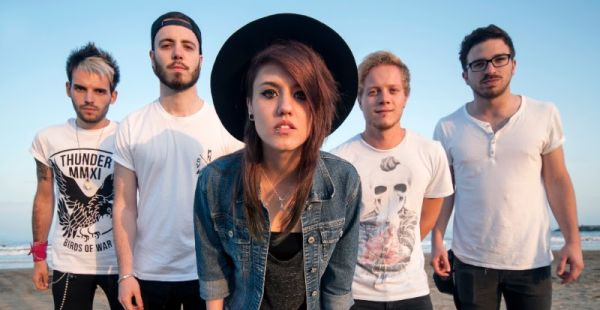 """Over reveal new video for """"The Fight"""""""