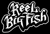 Reel Big Fish logo 192
