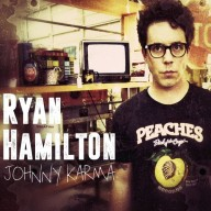 Ryan Hamilton - Johnny Karma