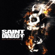 Saint Diablo - Devil Horns and Halos