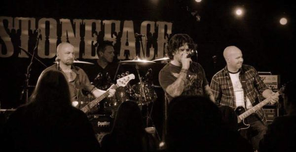 Stoneface celebrate charity evening with new video