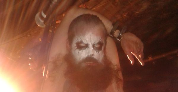 Taake / The 3rd Attempt / Orkan / Dominanz – The Underworld, London (9th Oct 2015)
