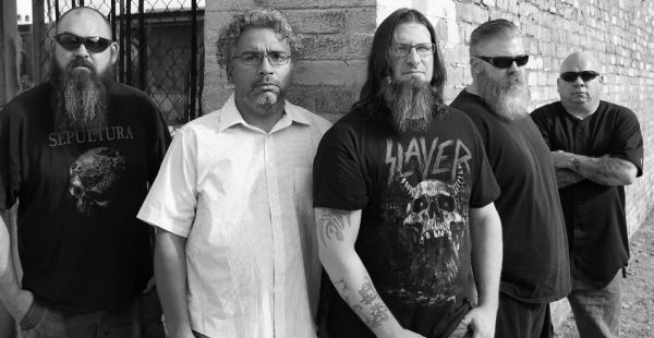 Band of the Day: Violent Revolution