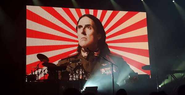 Weird Al Yankovic – Glasgow O2 ABC, 9th October 2015