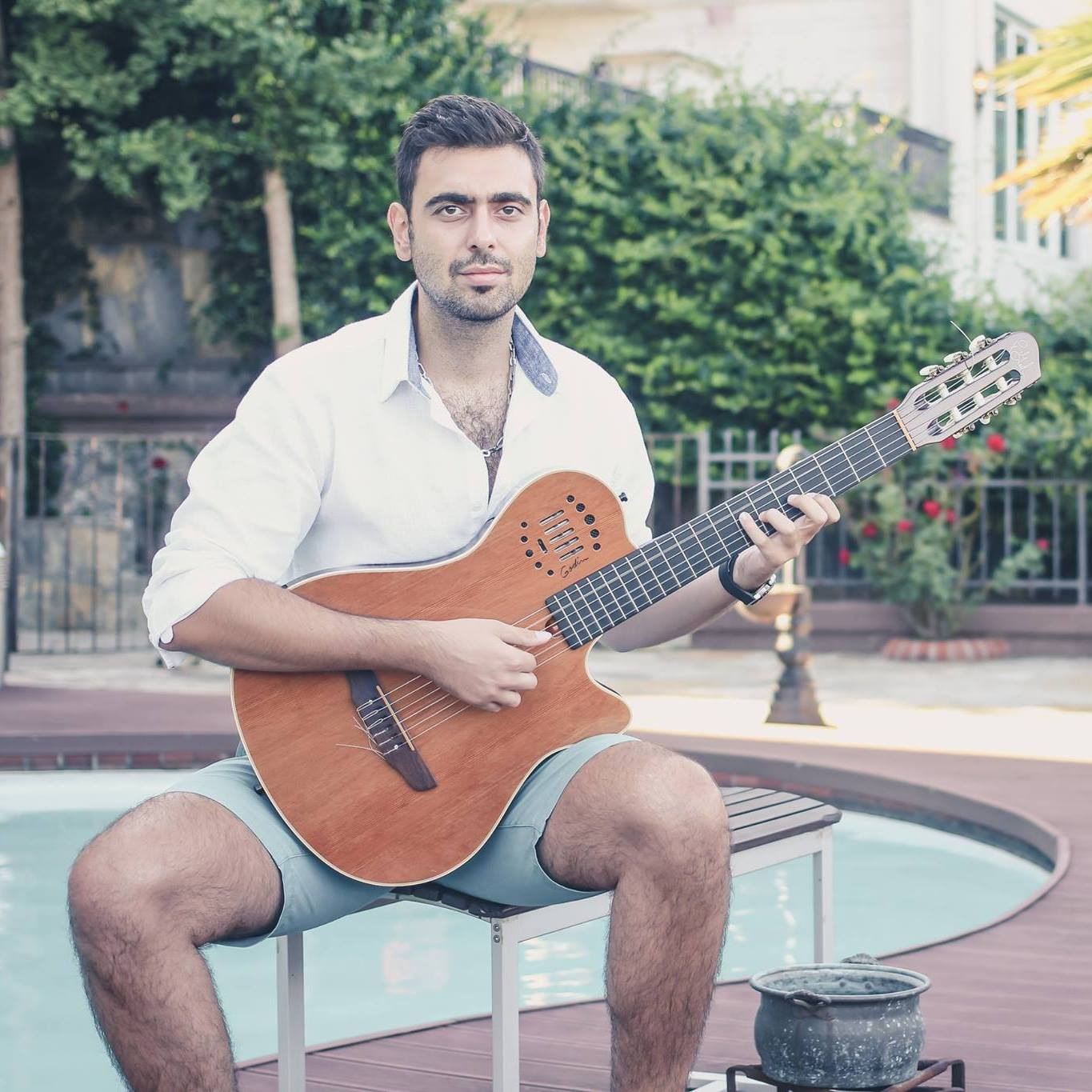 Interview with Bugra Sisman