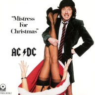 ACDC - Mistress For Christmas