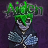 Aiden - Aiden