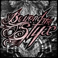 Beyond the Styx logo