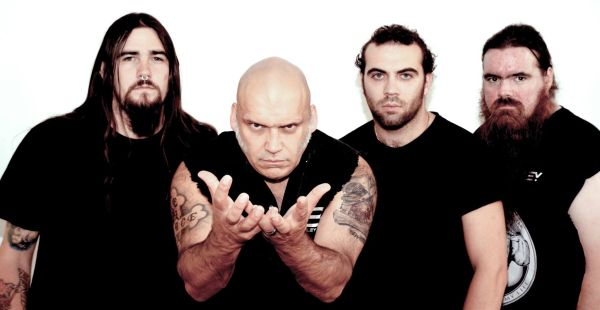 Blaze Bayley announces *FIFTY* dates for 2016