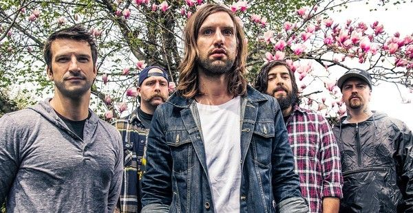 Interview – Andy Williams and Keith Buckley of Every Time I Die (Slam Dunk North, Leeds)