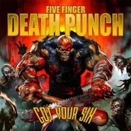 Five Finger Death Punch FFDP - Got Your Six