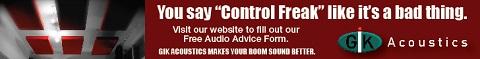 GIK Acoustics - Europe