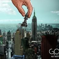 Go Primitive - 100 Ways