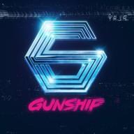 Gunship logo 192