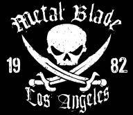 Metal Blade logo 192