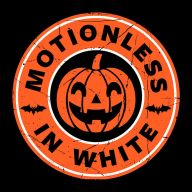 Motionless in White logo 192
