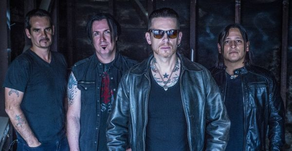 Ricky Warwick & The Fighting Hearts announce UK dates