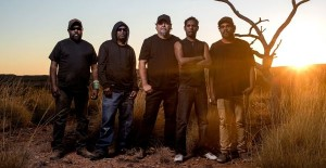 Band of the Day: Southeast Desert Metal