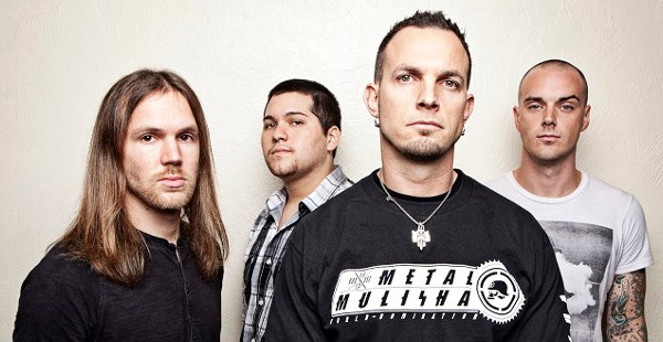 Review: Tremonti – Dust