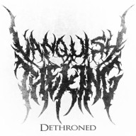 Vanquish the King - Dethroned
