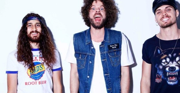Wolfmother / Electric Citizen – O2 Academy, Glasgow 12th March 2016